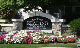 Reading Commons, Reading, MA