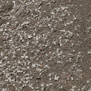 1 1/2″ Minus Recycled Gravel